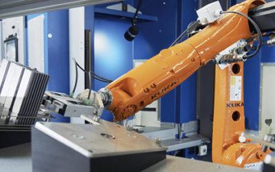 Wann macht eine automatisierte Strahlanlage Sinn?